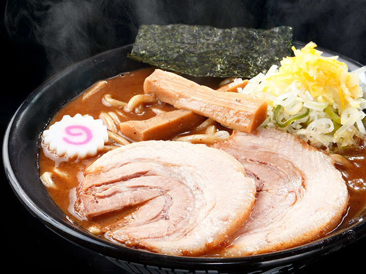 中華蕎麦 とみ田のラーメンをネット通販で | 宅麺.com